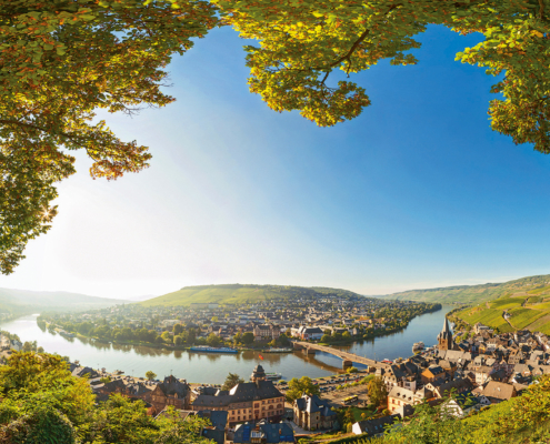 Mosel-Herberge Moselblick