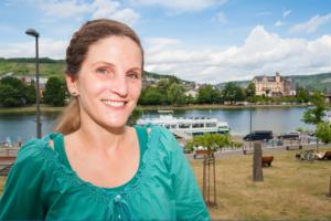 Mosel-Herberge Karin Hoffmann